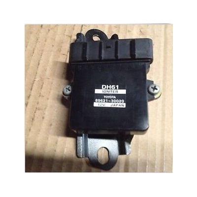 89621-12010丰田点火放大器模块toyota lexus ignition module